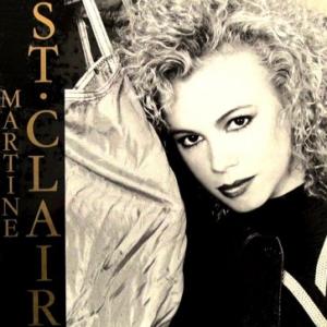 Martine St-Clair- Au coeur du désert