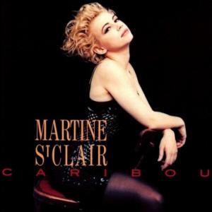 Martine St-Clair - Caribou