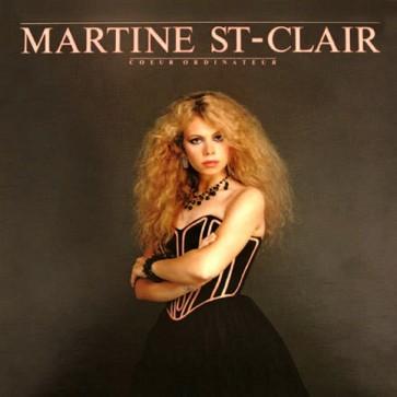Martine St-Clair - Coeur Ordinateur
